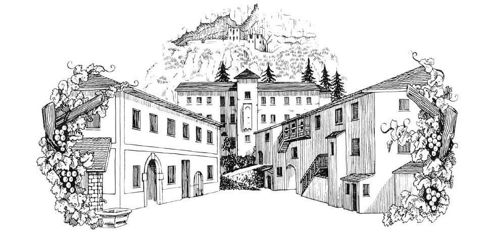 Cantina A. Martinelli 1860 - Teroldego Rotaliano dal 1860